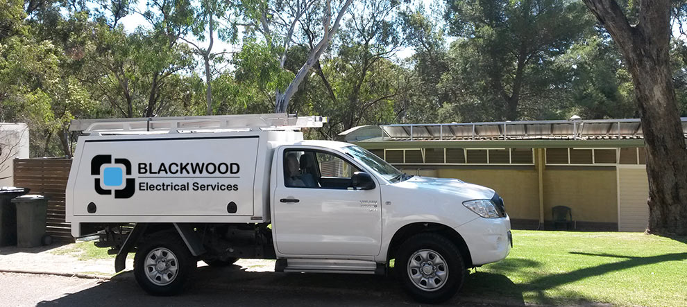 Blackwood Electrical Services