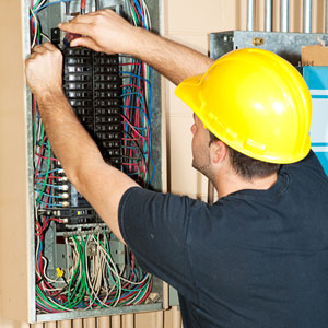 Electrician Blackwood