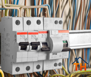 Electrician Saint Marys