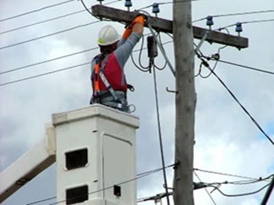 Electrician Glenalta